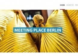 Meeting Place Berlin 2019