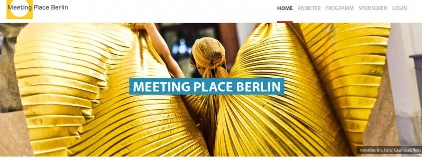 Meeting Place Berlin 2019